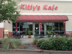 Kitty's Kafe