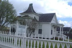 Marguerite Rogers House Museum