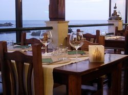 Restaurante Escondida