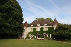 Chateau de Beaufer