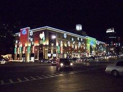 Apgujeong Rodeo Street