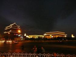 Tiananmen Square (Tiananmen Guangchang)
