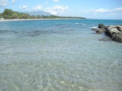 Spiaggia Marina di Bravone