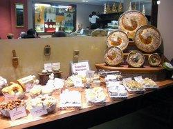 El Cafe de Las Monjas