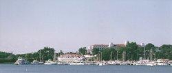 Rye Harbor State Park