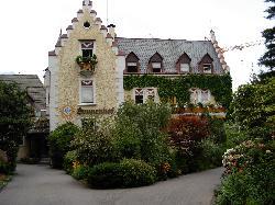 Hotel Sonnenhof Merano