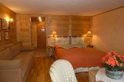 Hotel Les 4 Vallees