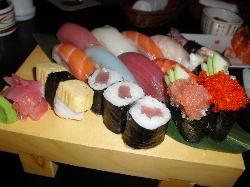 The Sushi Bar 2