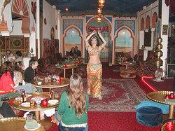 Marrakech Moroccan Restaurant