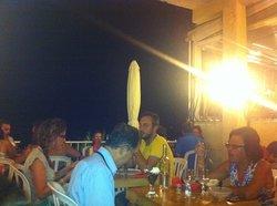 Restaurant A Merendella