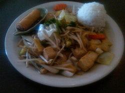 Thai Pikul Restaurant