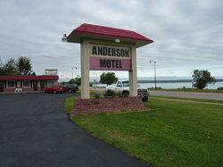 Anderson's Chequamegon Motel