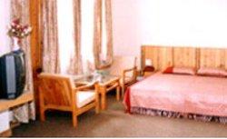 Hotel Manali Continental