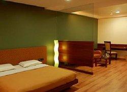 Hotel Prince Residency