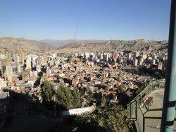 La Paz City Tour