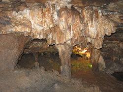 Onyx Cave Park