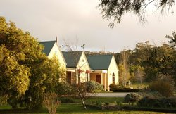 Tranquilles Luxury Spa B&B Guest House