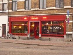 cafe stanny