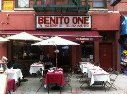 Benito One