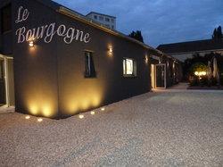 Le Bourgogne