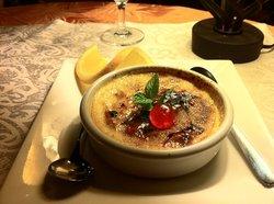 Domaine Anna - Ile Maurice Restaurant