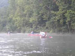 Windy's Canoes, Tubes, Kayaks & Rafts