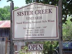 Sister Creek Vineyards