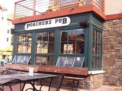 Poachers Pub