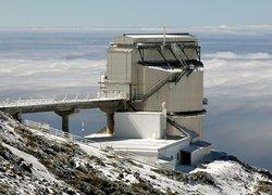 INAF Telescopio Nazionale Galileo