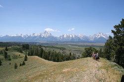 Lost Creek Ranch Adventures
