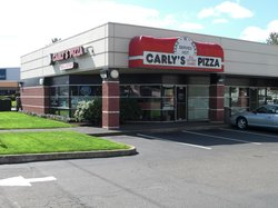 Carly's Pizza