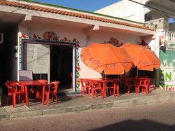 Restaurant La Lomita