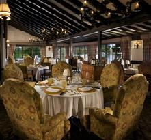 Waterlot Inn Restaurant