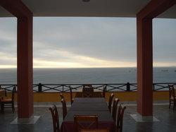 Chicama Beach Hotel