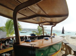 Elvis' Beach Bar