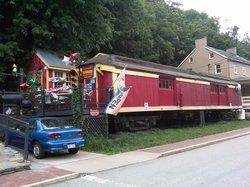 Hannah's Train Depot