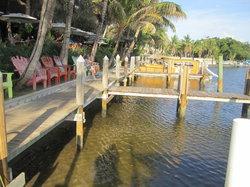 Pon Tiki Boats and Cruises