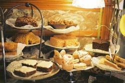 Clarinda's Tea Room