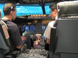 Flight Experience Brisbane