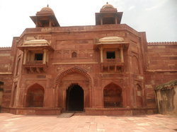 Jama Masjid (Agra)