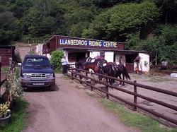 Llanbedrog Riding Centre Riding School in Pwllheli