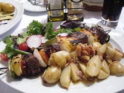 Restaurante Trinidade