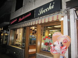 Secchi Gelateria & Pasticceria