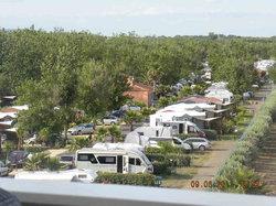 Cap d'Agde Naturist Village