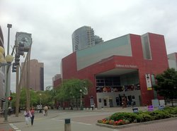 Bellevue Arts Museum (BAM)
