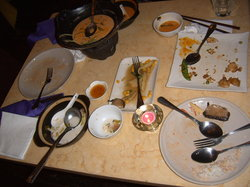 紫苏庭餐厅(幸福店)