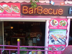 Barbecue House
