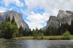 Yosemite Guide Service