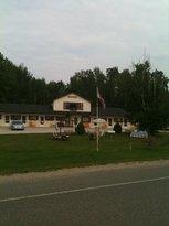 Charleboyne Motel