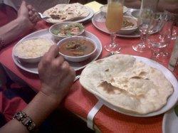 Au Curry Village